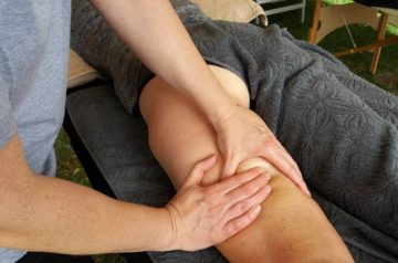 addo trailrunning - massage therapist