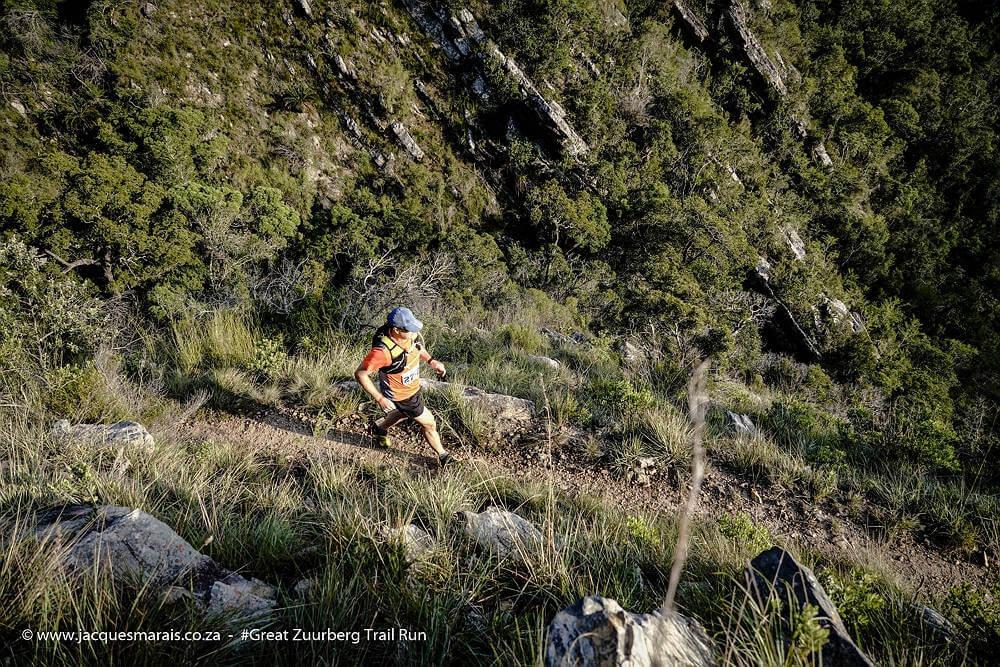 GZT Run 2019 hilly